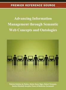 Advancing Information Management Through Semantic Web Concepts a