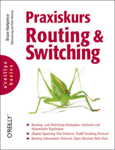 Praxiskurs Routing und Switching