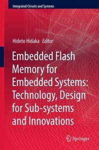 Embedded Flash Memory for MCU/SoC Applications