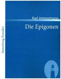 Die Epigonen