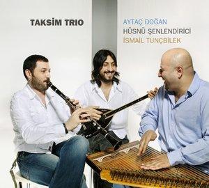 Taksim Trio (2LP)