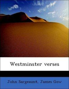 Westminster verses