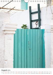 Einladendes Kreta (Wandkalender 2019 DIN A4 hoch)