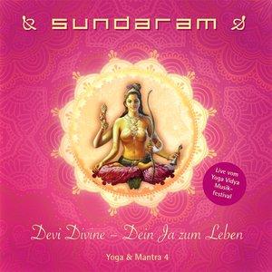 Devi Divine-Dein Ja zum Leben-Yoga & Mantra 4
