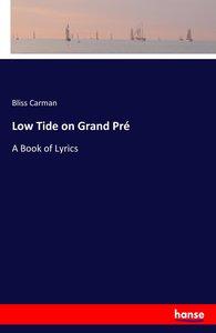 Low Tide on Grand Pré
