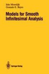 Models for Smooth Infinitesimal Analysis