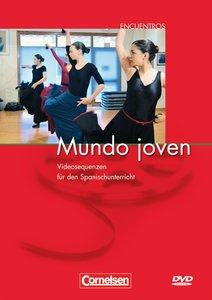 Mundo joven - Nueva Edición. Videosequenzen für den Spanischunte