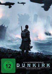 Dunkirk, 1 DVD