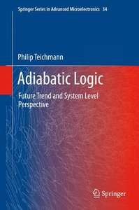 Adiabatic Logic