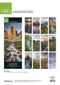 GEO Vertical: Licht - Ein magisches Leuchten 2020