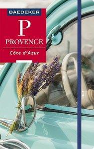 Baedeker Reiseführer Provence, Côte d\'Azur