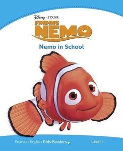 Penguin Kids Level 1. Finding Nemo