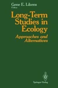 Long-Term Studies in Ecology