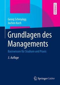 Grundlagen des Managements