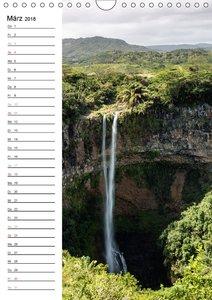 Faszination Wasserfall