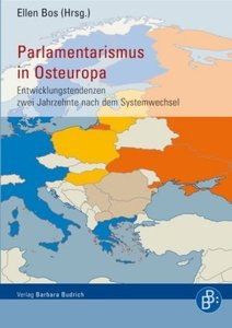 Parlamentarismus in Osteuropa
