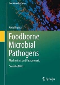 Foodborne Microbial Pathogens