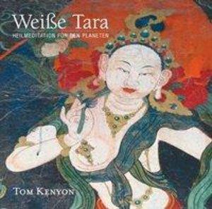 Weiße Tara-Heilmeditation für den Planeten