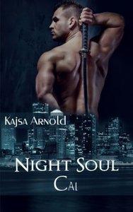 Night Soul 05. Cal