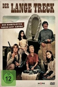 Der Lange Treck-Alle 16 Folgen (Neue Version)