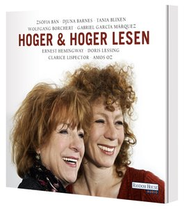 Hoger & Hoger lesen
