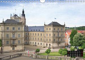 Coburg - oberfränkisches Juwel (Wandkalender 2019 DIN A4 quer)