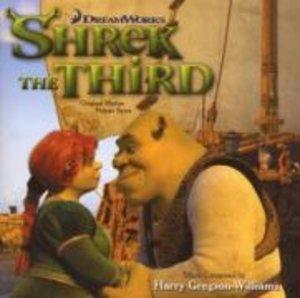 Shrek der Dritte (OT: Shrek Th