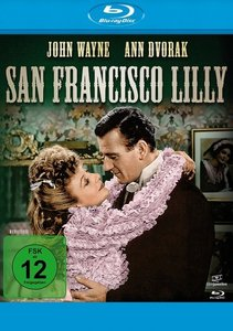 San Francisco Lilly (John Wayne)