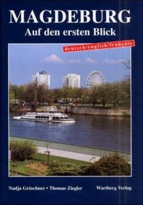 Magdeburg. Auf den ersten Blick