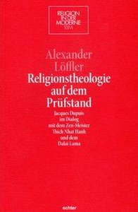 Religionstheologie auf dem Prüfstand