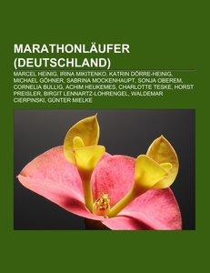 Marathonläufer (Deutschland)
