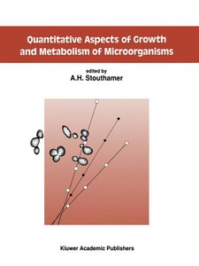 Quantitative Aspects of Growth and Metabolism of Microorganisms