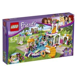 LEGO® Friends 41313 - Heartlake Freibad