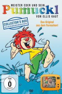 Meister Eder Und Sein Pumuckl-Staffel 1 (4 DVD)