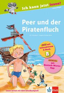 Peer und der Piratenfluch