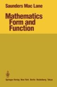 Mathematics Form and Function