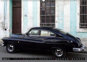 Auto-Legenden: Buick Roadmaster 1950 (Wandkalender 2019 DIN A2 q
