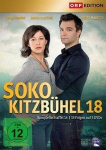 SOKO Kitzbühel 18