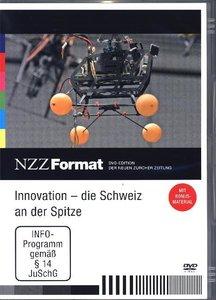 Innovationen - die Schweiz an der Spitze