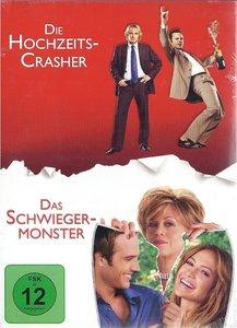 Die Hochzeits-Crasher / Das Schwiegermonster