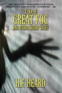 The Great Fog and Other Weird Tales