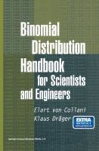 Binomial Distribution Handbook for Scientists and Engineers