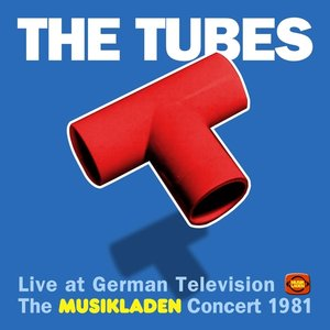 The Musikladen Concert 1981 (Lim.Ed./Col.Vinyl)