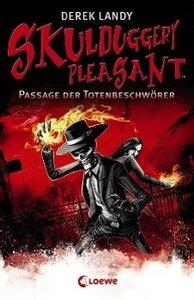 Skulduggery Pleasant 06 - Passage der Totenbeschwörer