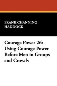 Courage Power 26