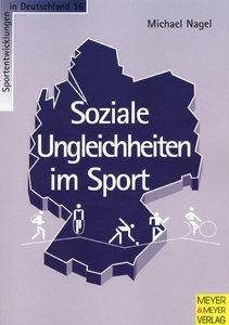 Soziale Ungleichheiten im Sport