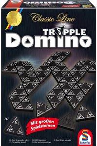 Tripple-Domino. Classic Line
