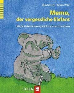 Memo, der vergessliche Elefant