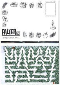 Falter - Weihnachten (Spiel)