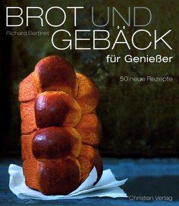 Brot und Gebäck für Genießer